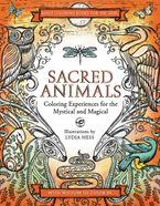 Sacred Animals - Lydia Hess
