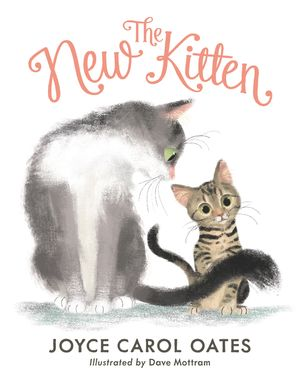 The New Kitten book image