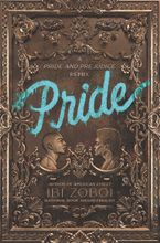 Pride Hardcover  by Ibi Zoboi