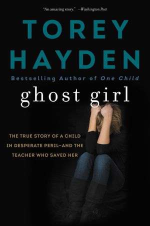 Ghost Girl book image