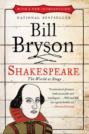 Shakespeare book image