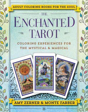 The Enchanted Tarot book image