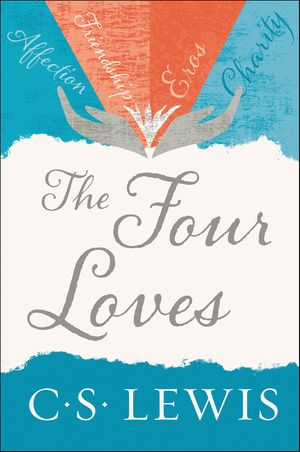 The Four Loves book image