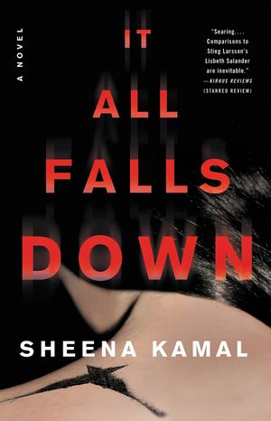 It All Falls Down book image