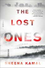 The Lost Ones Hardcover  by Sheena Kamal