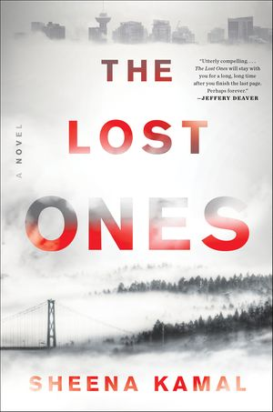 The Lost Ones book image