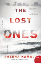 The Lost Ones Paperback  by Sheena Kamal