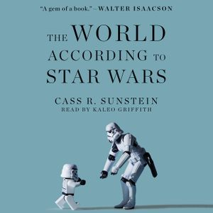 World According to Star Wars book image