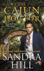 The Cajun Doctor Paperback  by Sandra Hill