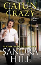 Cajun Crazy Paperback  by Sandra Hill