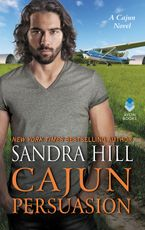 Cajun Persuasion Paperback  by Sandra Hill