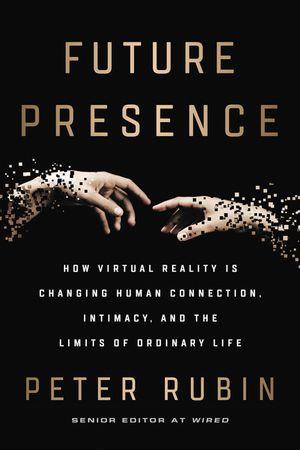 Future Presence book image