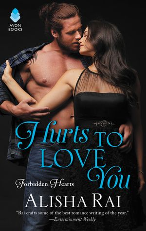 Hurts to Love You book image