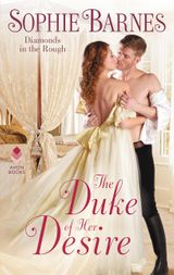 The Duke of Her Desire