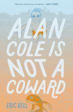 Alan Cole Is Not a Coward