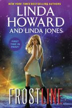 Frost Line Hardcover  by Linda Howard
