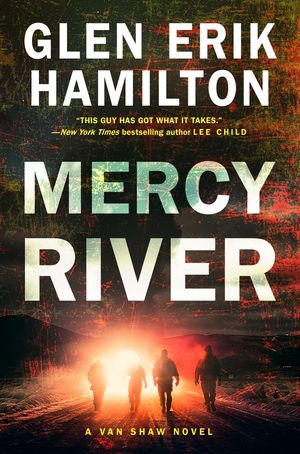Mercy River book image