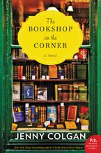The Bookshop on the Corner Hardcover  by Jenny Colgan