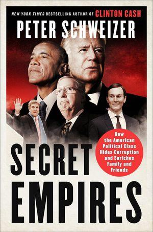 Secret Empires book image