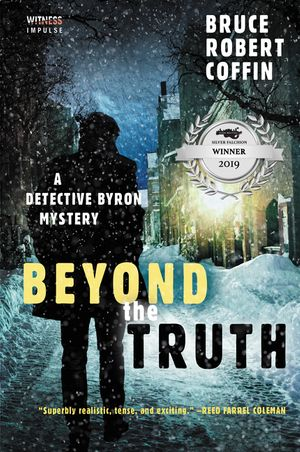 Beyond the Truth book image