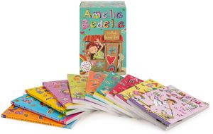 Amelia Bedelia Chapter Book 10-Book Box Set book image