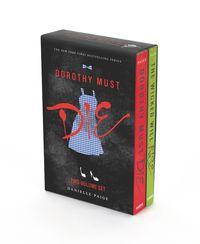 dorothy-must-die-2-book-box-set