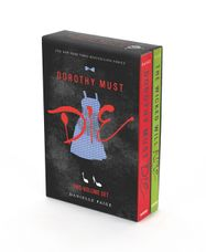 Dorothy Must Die 2-Book Box Set