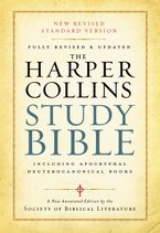 HarperCollins Study Bible eBook  by Harold W. Attridge
