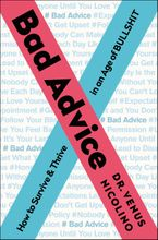 Bad Advice Hardcover  by Venus Nicolino
