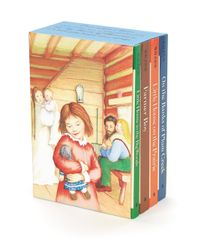little-house-4-book-box-set