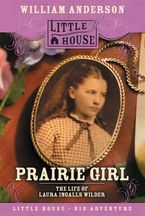 Prairie Girl eBook  by William Anderson