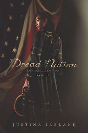 Dread Nation book image