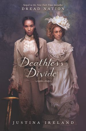 Deathless Divide book image
