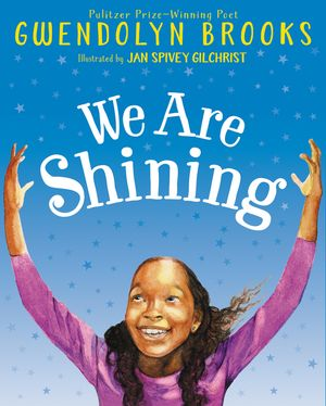 We Are Shining book image