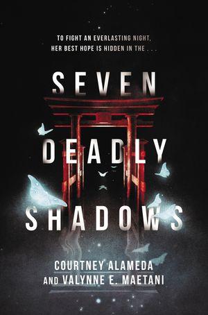 Seven Deadly Shadows book image