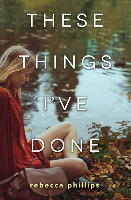 Image result for these things i've done book cover hd