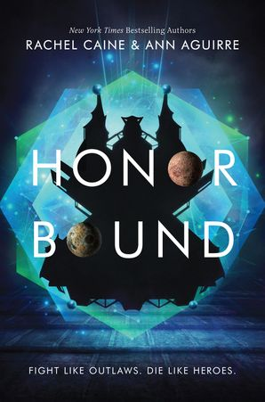 Honor Bound (Honors 2)