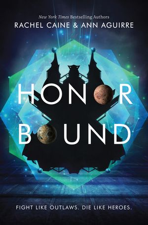 Honor Bound book image