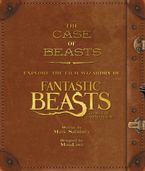 The Case of Beasts Hardcover  by Mark Salisbury