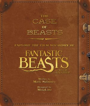 The Case of Beasts book image