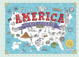 America State by State