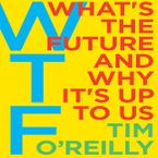 WTF? Downloadable audio file UBR by Tim O'Reilly