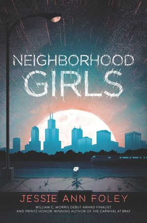 Neighborhood Girls book image