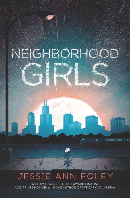 Neighborhood girls foto 63