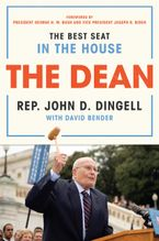 The Dean Hardcover  by John David Dingell