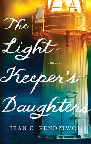 The Lightkeeper's Daughters book image