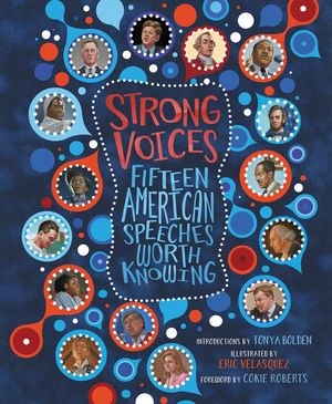 Strong Voices book image