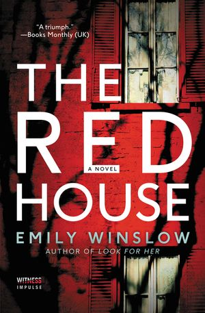 The Red House book image