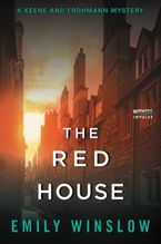 The Red House Paperback  by Emily Winslow