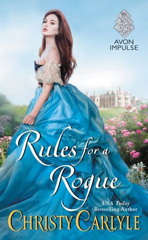 Rules for a Rogue book image
